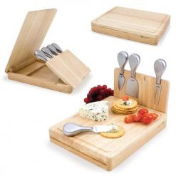 Asiago Cutting Board