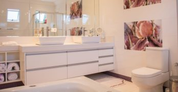 Create Your Own Bathroom Retreat
