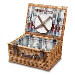 Bristol Picnic Basket for 2