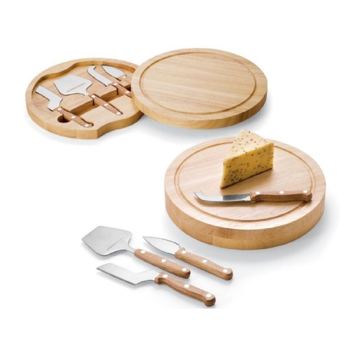 Circo – Cheese Board With Tools
