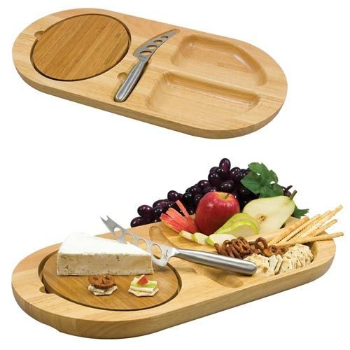 Fontina Cheese Board