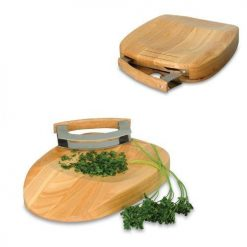 Herb Chopping Block