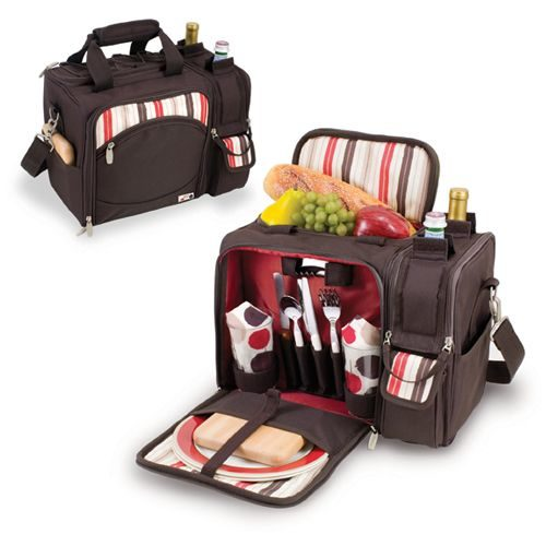 Malibu Insulated Picnic Tote