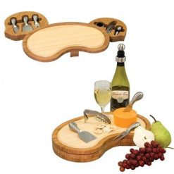 Mariposa Two Tone Cheese Board