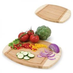 Ovale Cutting Board