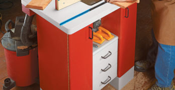 Build the Ultimate Router Table