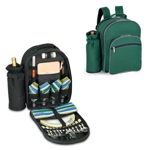 Sorrento Insulated Picnic Backpack