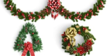 The Many Uses Of Silk Wreaths And Other Artificial Wreaths